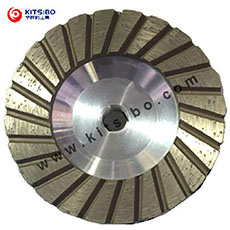 Aluminium Cup Wheel,aluminium turbo cup wheel