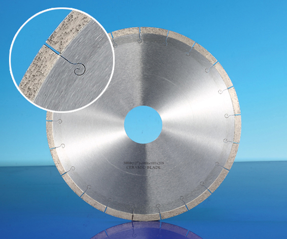 our dekton cutting diamond saw blade packaging and experiences