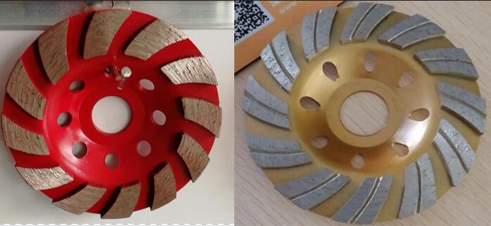 marble cup wheel