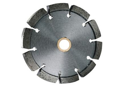 tuck point saw blade stone blade